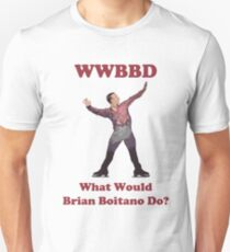WWBBD? T-Shirt