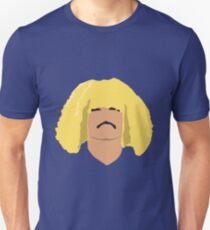 Carlos El Pibe (The Kid) Unisex T-Shirt