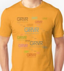GRVR HYPE HYPHY Unisex T-Shirt