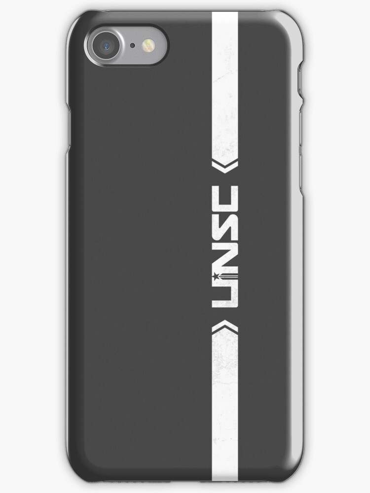 UNSC Vertical Grey Reversed by Cow41087