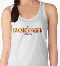 The Mortiest Morty Women's Tank Top