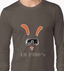 L.A 1980 Long Sleeve T-Shirt