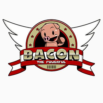 Bacon by maiconmcn