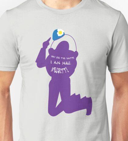 Not Buzz Unisex T-Shirt
