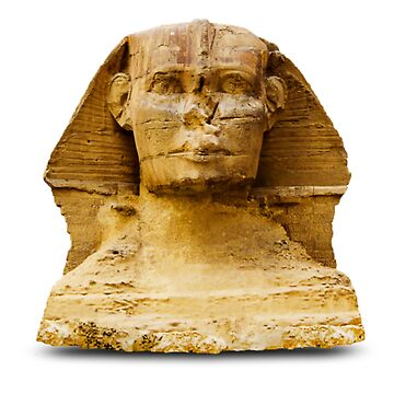 Bold Sphinx by Dozi