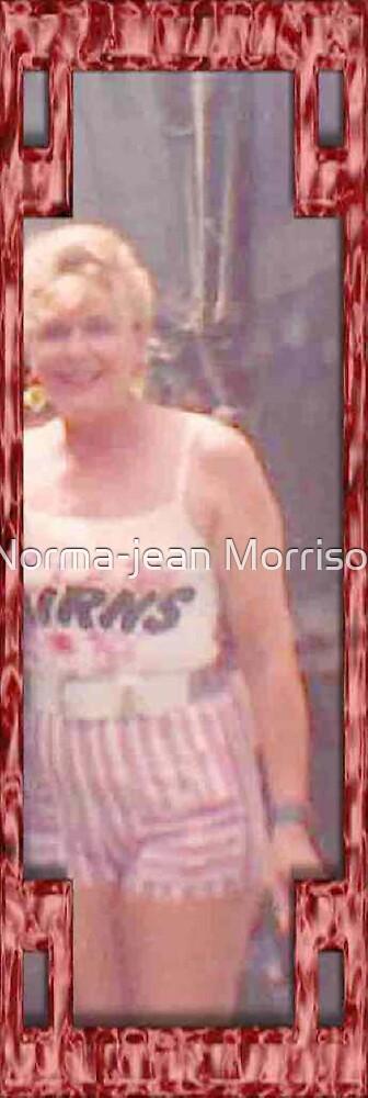 Norma-Jean by Norma-jean Morrison