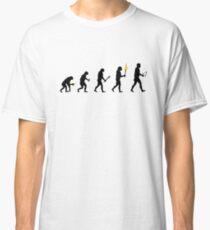 99 Steps of Progress - Survival Classic T-Shirt
