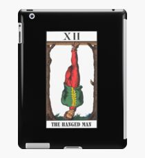 Hanged Man Tarot iPad Case/Skin