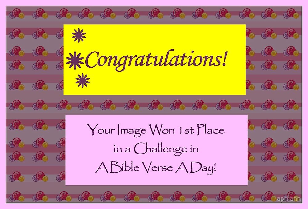 Banner - ABVAD - Challenge Winner by aprilann