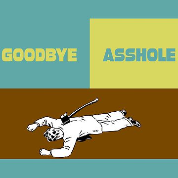 Good bye by slantedmind
