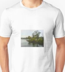 Alligators? Unisex T-Shirt