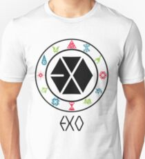 EXO Member T-Shirt