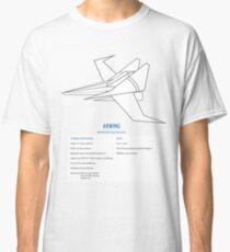 Arwing Classic T-Shirt