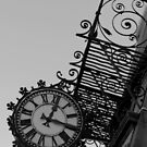 The Time by marting04