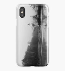 The Warmth of Winter iPhone Case/Skin