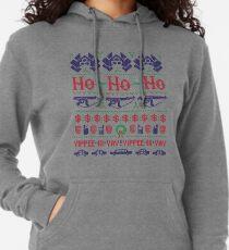 McClane Christmas Sweater Lightweight Hoodie