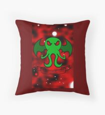I Am To Misbehave 2.0 Throw Pillow