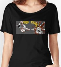 FRAAK! Women's Relaxed Fit T-Shirt