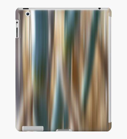 Pretty Lines iPad Case/Skin