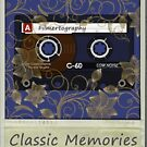 Filmertography Classic #1 by JimFilmer