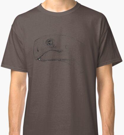 My Little Shellbiter Classic T-Shirt