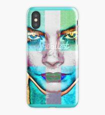 CARA Fierce iPhone Case/Skin