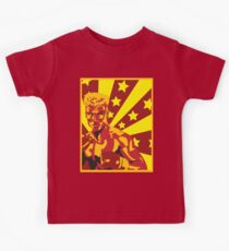 Ivan Drago Kids Clothes