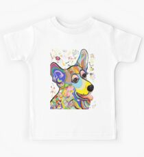 CORGI CUTIE! Kids Clothes