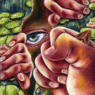 Reveal your heart! by Hiroko Sakai