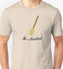 de_dusted Unisex T-Shirt