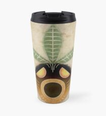 Legend of Zelda - Deku Mask Weathered Travel Mug