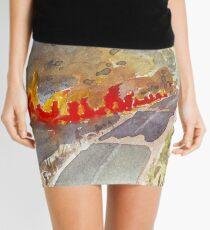Veldfire in Magaliesburg Mini Skirt
