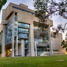 High Court Of Australia  Canberra by Kym Bradley