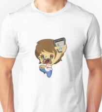Nook Boy T-Shirt