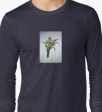 Lent Lily Long Sleeve T-Shirt