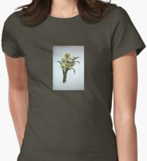Lent Lily Womens Fitted T-Shirt