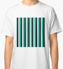Diligent Tranquil Instantaneous Energetic Classic T-Shirt