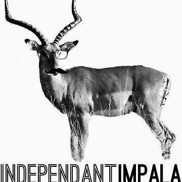 Independant Impala by Thishotstuff