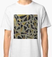 Decisive Optimistic Green Familiar Classic T-Shirt