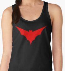 Batwoman Logo Women's Tank Top