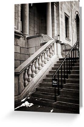 No Entrance by KBritt