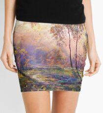 Minifalda Por qué vivo donde vivo