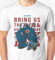 Bioshock Infinite T-Shirt