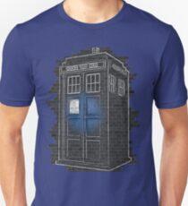 Help Me, Doctor! T-Shirt