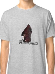 The Philosopher's Stone Classic T-Shirt