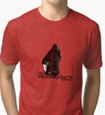 The Philosopher's Stone Tri-blend T-Shirt