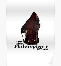 The Philosopher's Stone Poster
