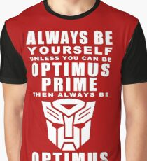 Always - Prime Graphic T-Shirt