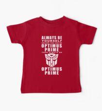 Always - Prime Kids Clothes