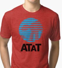 ATaT Tri-blend T-Shirt